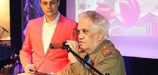 אירוע לציון 70 שנה לנצחון על גרמניה הנאצית