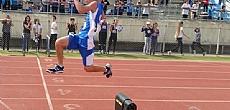 אליפות אתלטיקה קלה