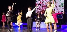 Бальные Танцы Для Школьников