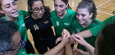 גמר ארצי באליפות לתיכוניים בכדוריד תלמידות