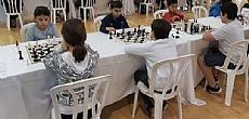 """אליפות בתי הספר היסודיים בשחמט לכיתות א'-ח' תשע""""ט"""
