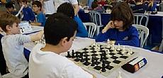 אליפות בתי הספר היסודיים בשחמט