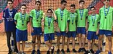 אליפות בתי הספר היסודיים בכדוריד כיתות ז'-ח' תלמידים