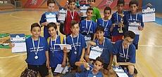 אליפות בתי הספר היסודיים בקט-רגל לכיתות ה' – ו' תלמידים