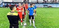 """אליפות בתי הספר העל יסודיים בכדורגל לכיתות י'-י""""ב תלמידים"""