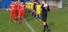 אליפות בתי הספר העל יסודיים בכדורגל כיתות ט' תלמידים