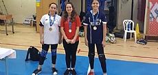 אליפות בתי הספר היסודיים בכדורעף לכיתות ז'-ח' תלמידות
