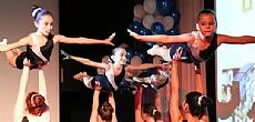 ערב הוקרה לספורטאים מצטיינים 2014