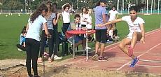 אליפות אתלטיקה קלה לבתי הספר היסודיים