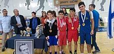 """אליפות ע""""ש זיסמן – אליפות הכדורסל לתלמידים כתות ז'-ח'"""