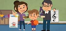 מועדון הורים אשכולי